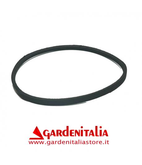 Cinghia Lame Trattorino GGP Frontale 85 cm di taglio trapezoidale