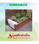 Serra per orto in terrazzo e balcone - Verdemax