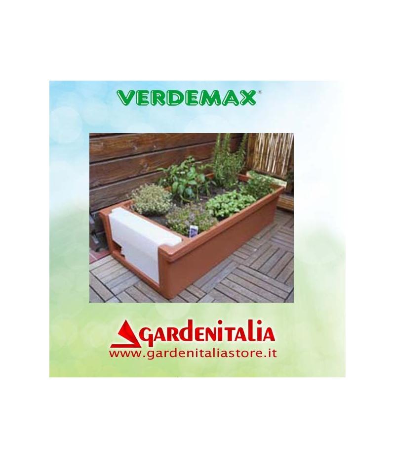 Serre Verdemax, una linea completa per le Vostre esigenze: da ...