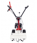 Motocoltivatore EUROSYSTEMS mod.P 55 - motore B&S 675 InStart Avviamento Elettrico a Batteria Macchina Polifunzionale