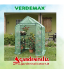 Serra per giardino mod. Anemone cm 140x140 x h 195