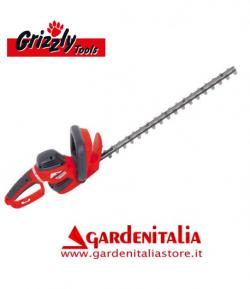 Tagliasiepi GRIZZLY mod. EHS 600-61 R elettrico 600 Watt