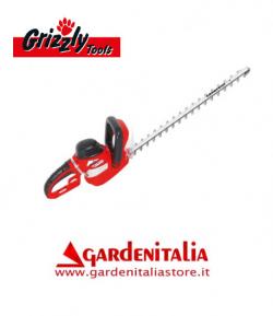 Tagliasiepi GRIZZLY mod. EHS 750-69 D elettrico 750 Watt Tosasiepi