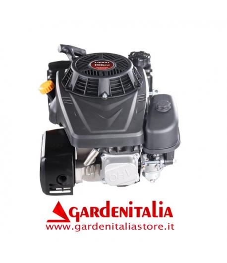Motore a Scoppio Loncin 196 - 4 tempi - 196 cc -NUOVO - a Benzina