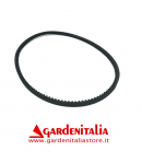 Cinghia dentata ricambio Elettrozappa EGT 1440 GRIZZLY