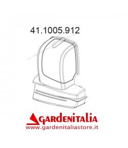 Cofano Laterale Destro per SC 42  Eurosystems