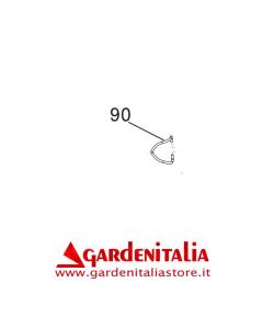 Gancio Molla per P 55 / M 210 Eurosystems