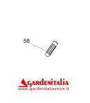 Manopola D.10 per Maniglia Sblocco Steg. P 55 / M 210 / P 70 EVO / Euro 102 Eurosystems