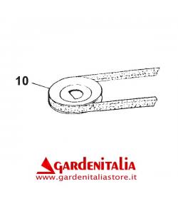 Puleggia D.118 per P 55 / M 210 Eurosystems