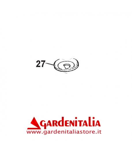 Semipuleggia D.74  per P 55 / M 210 / P 70 Eurosystems