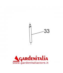 Albero Supporto Lama per Tosaerba Falciatutto P 55 / MNF