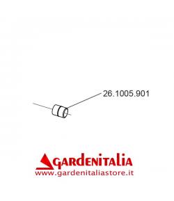 Boccola Nylon D.25x30 H37  P 70 EVO Eurosystems