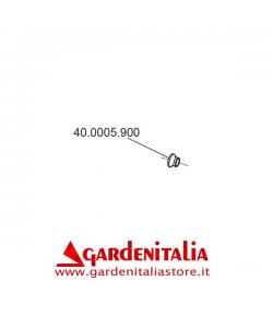 Boccola Nylon D.15x19 H15 per P 70 EVO Eurosystems