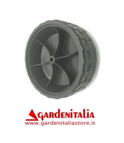 RUOTA POSTERIORE DIAMETRO 160 MM TOSAERBA EP350 CASTELGARDEN GGP