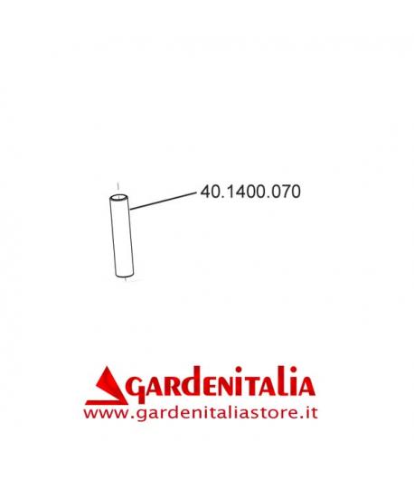 Distanziale 18x22 H102 per Tosaerba Falciatutto  P 70 EVO Eurosystems