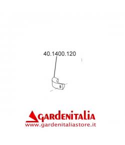 Ferodo a Cuneo per Freno per Tosaerba Falciatutto/ Falce Rotante Eurosystems
