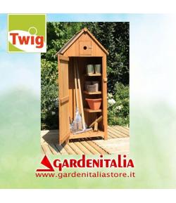 Mobile da giardino - Mobiletto Utile 3
