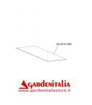 Bandella In Gomma per  Arieggiatore Prato  a Molle P 70 EVO di Eurosystems