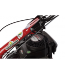 Motofalciatrice EUROSYSTEMS mod.P 55 - motore Loncin 196 OHV - macchina polifunzionale-marcia avanti e retro