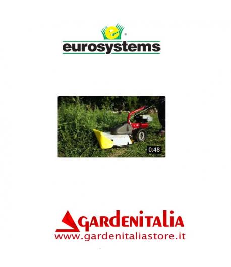 Video Falciatutto P 70 EVO Eurosystems al lavoro (2)