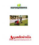 Video Arieggiatore Prato a Molle su EURO 5 EVO Eurosystems al lavoro
