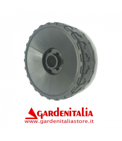 RUOTA TOSAERBA CASTELGARDEN STIGA DIAMETRO 165 MM