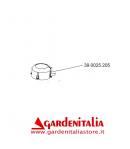 Convogliatore Motore per Z1/SANDY EUROSYSTEMS