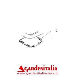 Piastra Fissaggio Sedile Rider EUROSYSTEMS