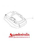 Carenatura Motore Rider EUROSYSTEMS