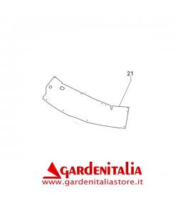 Bandella Protezione Rider 67  EUROSYSTEMS