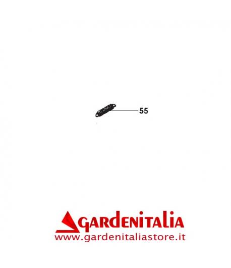 Molla per Rider 76 EUROSYSTEMS