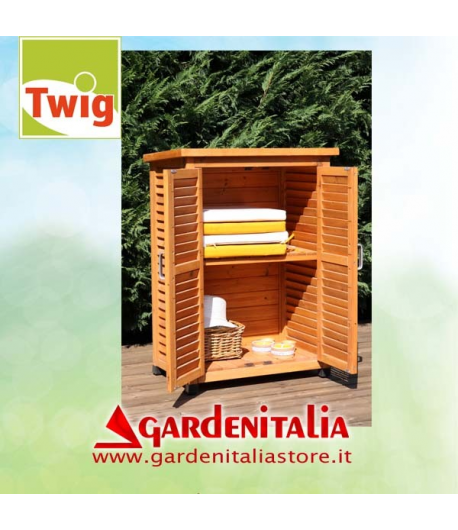 Mobile da giardino mobiletto utile 5 for Mobile giardino
