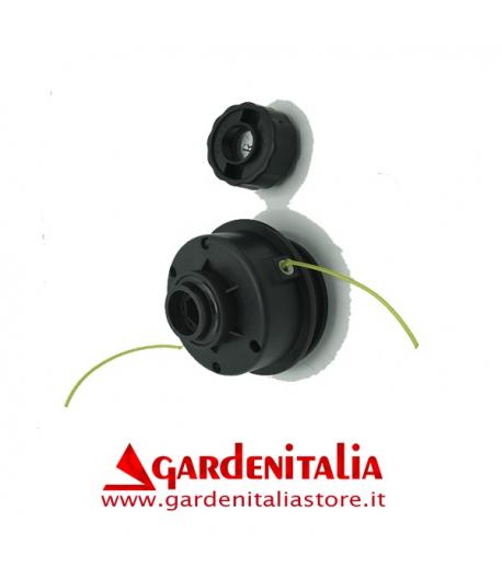 Testina Filo ERT 310/320/350 ( d.6 mm )
