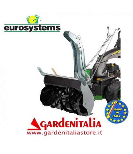 Turboneve per P 130 Eurosystems - Larghezza di lavoro pari a 90 cm