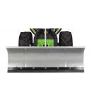 Lamaneve per P 130 Eurosystems - Larghezza di lavoro pari a 120 cm