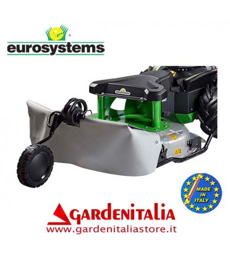 Piatto Trinciaerba Falciatutto cm. 92 per P 130 Eurosystems