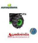 Coppia Catene per P 130 Eurosystems