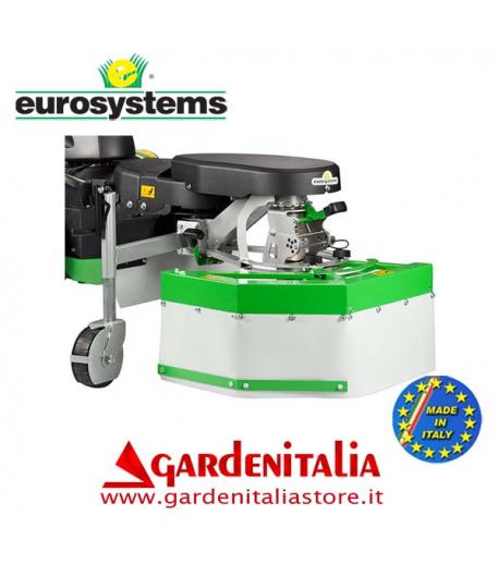 Spazzola Diserbo  per P 130 Eurosystems