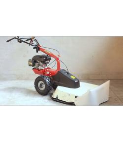 Video MontaggioFalciatutto P 70 EVO EUROSYSTEMS Made in Italy