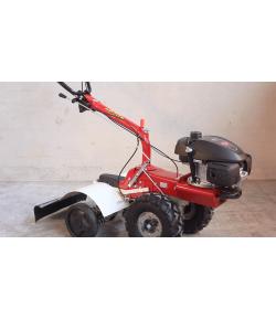 Video Montaggio Arieggiatore Prato a Molle P 70 EVO EUROSYSTEMS Made in Italy