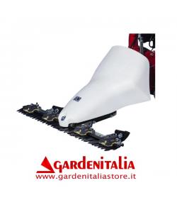 Barra Falciante doppia lama 87 cm EUROSYSTEMS per mod. M210